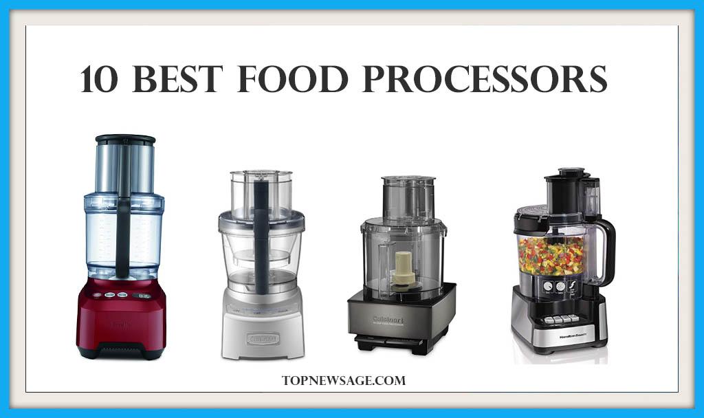Best Food Processor 2020.Food Processors Archives